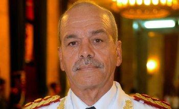 El Senado aprobó la nueva designación del jefe del Ejército   Senado