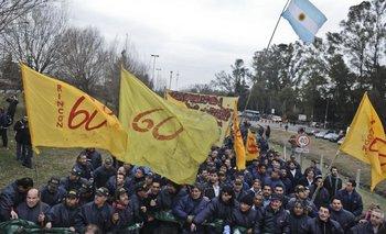 Conflicto en la línea 60: nueva reunión para buscar soluciones y el subte se suma a la protesta | Línea 60