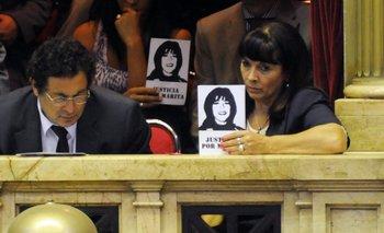 Caso Marita Verón: Trimarco ratificó su denuncia por coimas a los jueces tucumanos | Trata de personas