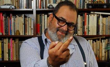 El desafortunado comentario de Lanata contra los trabajadores de Tiempo Argentino   Jorge lanata