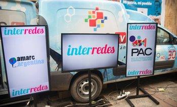 """Los medios populares se movilizan contra el Gobierno: """"Hay radios que piensan cerrar""""   Medios"""
