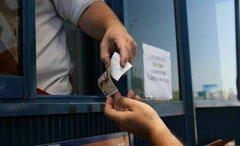 La Justicia anuló el aumento de peajes en la Ciudad | José cruz campagnoli