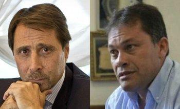 Walter Festa cruzó a Eduardo Feinman por una acusación sobre ñoquis en Moreno | Eduardo feinmann