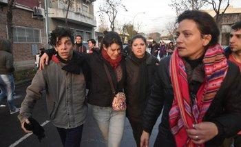 PepSiCo: amplia condena al violento desalojo en Vicente López | Represión