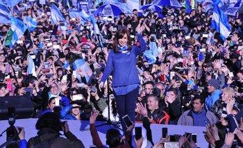 ¿Por qué las mujeres votamos a Cristina? | Elecciones 2017