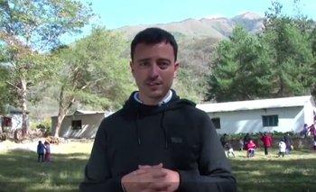 Con un video y datos falsos, el presidente de ARSAT intentó desmentir a El Destape | Rodrigo de loredo