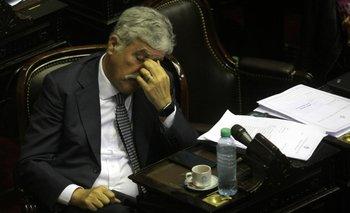 Piden el juicio oral a Julio De Vido   Ricardo delgado