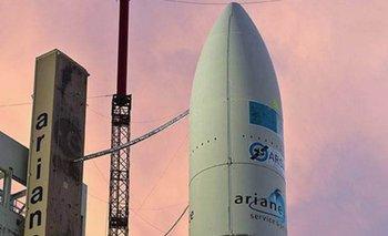 ARSAT: Argentina perdió una nueva posición orbital | Macri presidente