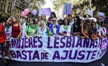 Equidad de género: El FpV busca superar la propuesta de Cambiemos | Por rocío criado