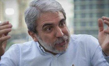 Sobreseyeron a Aníbal Fernández por una causa vinculada al plan Qunita   Claudio bonadio