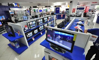 Cómo comprar Led y Smart TV a24 cuotas sin interés y 20% de descuento   Consumo