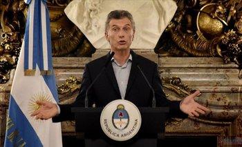 Otro camino para evitar la fractura social | Macri presidente
