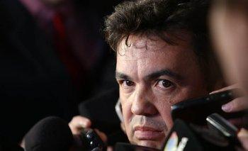 Denuncian a Marijuan por espionaje ilegal contra estudiantes | Guillermo marijuan