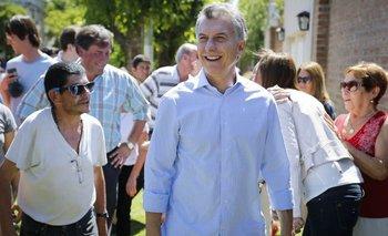 Macri, a punto de ascender al juez que lo benefició en los Panamá Papers | Mauricio macri