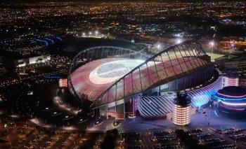 El asombroso video de presentación oficial de Qatar 2022 | Mundial qatar 2022