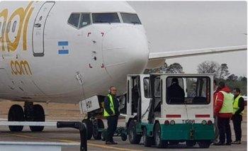 Cancelaron todos los vuelos de FlyBondi en El Palomar | Vacaciones de invierno