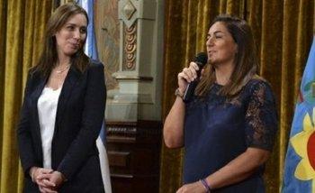 Aportes truchos: Cambiemos mantuvo a la funcionaria imputada | Herencia m