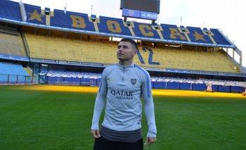 El nuevo gesto de Mauro Zárate que despertó las burlas de Boca y los insultos de Vélez | Mundial rusia 2018