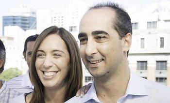 El municipio del ex de Vidal presentó un proyecto para respaldar la reforma de las FF.AA | María eugenia vidal