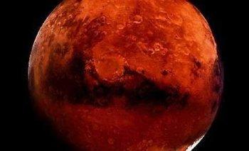 Encontraron un lago de agua en Marte: ¿Qué significa este hallazgo? | Marte