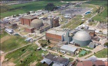 Zárate: despiden a más de 250 trabajadores de la planta ATUCHA III   Atucha 2