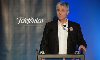 Presidente de Aerolíneas cuestionó los mensajes de pilotos contra el Gobierno | Aerolíneas argentinas