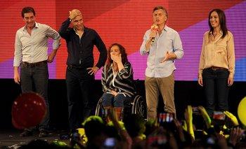 Ex empleados de Cambridge Analytica revelaron que trabajaron para Macri en 2015 | Escándalo de facebook