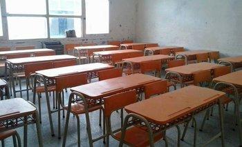 El ajuste sobre la educación ya empezó | Educación