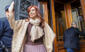 La defensa de CFK pedirá la nulidad del juicio por obra pública | Contraataque de cfk