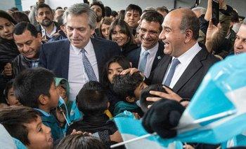 Bonadio citó a declarar a Alberto F. por la denuncia de Nisman | Maniobra judicial