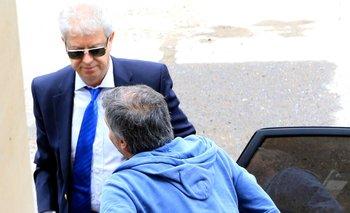 Beraldi cuestionó los argumentos contra Cristina en el juicio por obra pública | Juicio a cristina kirchner