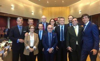 Los graves condicionamientos del acuerdo Mercosur - Unión Europea   Acuerdo mercosur - ue
