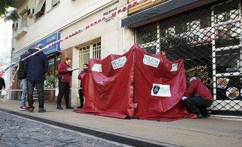 Dramático: un hombre en situación de calle murió por hipotermia | Situación de calle