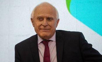 Cómo sigue el estado de salud de Miguel Lifschitz | Coronavirus en argentina