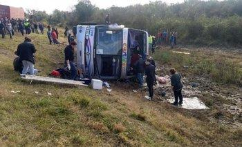 El fiscal reveló por qué ocurrió el trágico accidente del micro en Tucumán | Murieron 15 personas