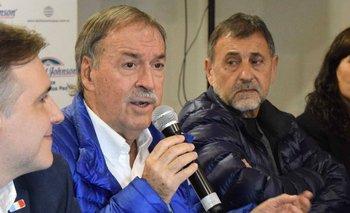 El schiarettismo cruzó a Rodríguez Larreta por la reasignación de fondos   Coparticipación