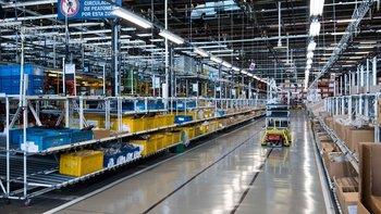 Industricidio: la actividad se derrumbó más del 6% en julio | Crisis econónica