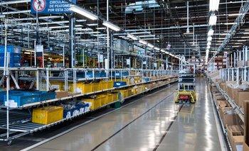 La industria mejoró 2,1% en julio contra el mes previo | Reactivación económica
