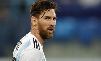La medida de la Justicia contra Messi por Lavado de dinero | Lavado de dinero