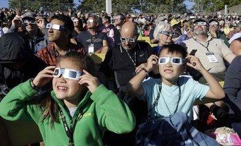 Eclipse solar: qué prevenciones hay que tener para disfrutarlo | Eclipse solar