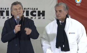 Un frigorífico que inauguró Macri, al borde del cierre: 300 empleos en riesgo   Despidos