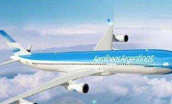 Aerolíneas Argentinas reinicia operaciones entre Mendoza y Santiago de Chile | Turismo