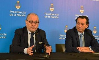 Sica y Faurie deberán ir al Congreso para explicar el acuerdo Mercosur - Unión Europea | Acuerdo mercosur - ue