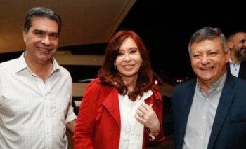 Chaco: se baja Peppo y Capitanich será el único candidato a gobernador    Elecciones 2019