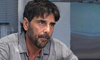 Internaron a Juan Darthés en Brasil   Abusos