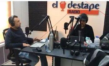 Nuevo ataque a El Destape Radio para impedir la transmisión de los programas  | El destape radio