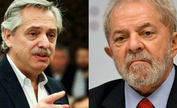 Alberto Fernández visitará a Lula Da Silva en prisión | Alberto fernández