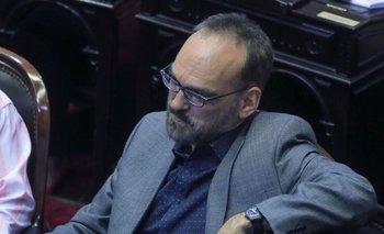 Insólito: Fernando Iglesias tuvo que desmentir su propia denuncia | Congreso