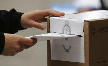 Elecciones 2019: cómo está el clima para ir a votar en las PASO   Paso