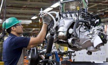 Crisis industrial: cayó casi el 7% y hace 13 meses que registra números negativos   En picada